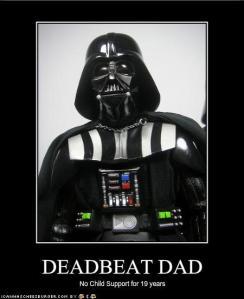 Vader-deadbeat-dad